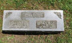 Fred L. Spalding