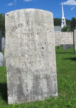 Joseph H. Bennett