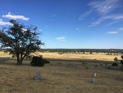 Lance Hill Cemetery