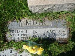 William John Muir