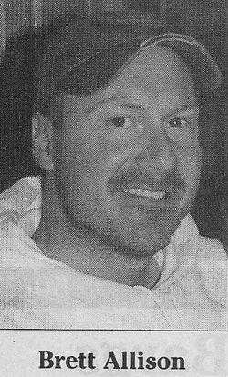 Brett Paul Allison