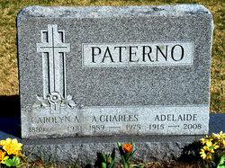 Adelaide Paterno