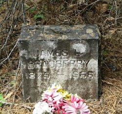James Lester Bradberry