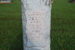 Albert DeLay