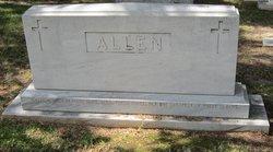 Charles Theo Allen