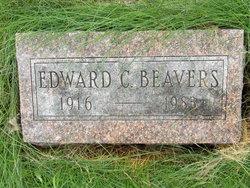 Edward C Beavers