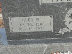 Hugo W Aiger