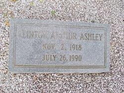 Clinton Arthur Ashley