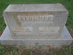 Anna O Bergner