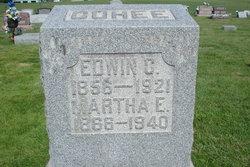 Edwin C. Cohee