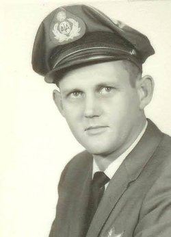 Flight 739 Memorial