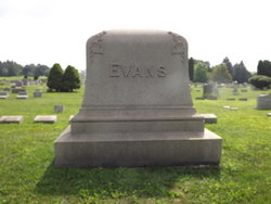 Alvin Evans