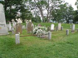 Garrison Graveyard