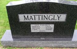 Thomas Clyde Clyde Mattingly