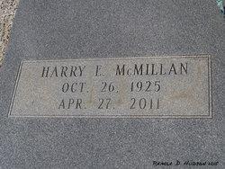 Harry Emmett Mac McMillan
