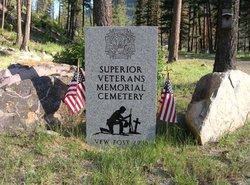 Superior Cemetery