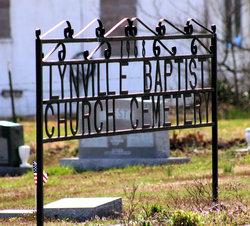Lynnville Baptist  Church Cemetery