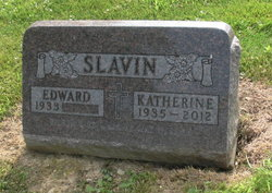 Katherine <i>Murphy</i> Slavin