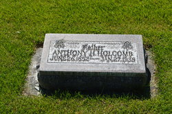 Anthony Holcomb