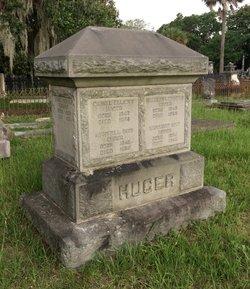 Charles Lowndes Huger