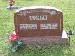 Carl Jay Agner