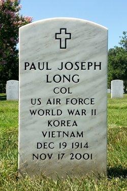 Paul Joseph Long