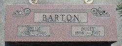 Helen Ruth <i>Aldrich</i> Barton