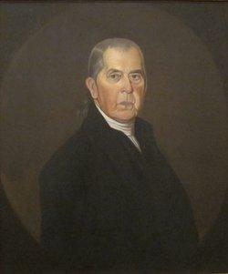 Joseph Platt Cooke
