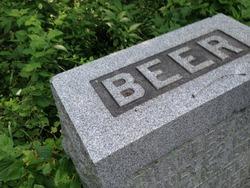 Nancy <i>Reed</i> Beer