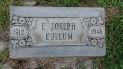 Ernest Joseph Cullum