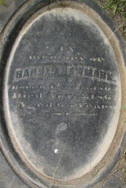 Sandel Sam Newmark