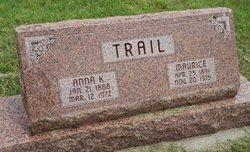 Anna K <i>Anderson</i> Trail