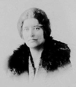 Maria Georgina Biddle