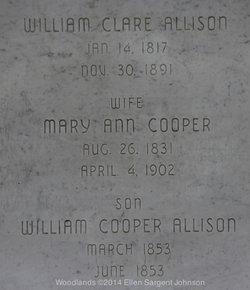 William Clare Allison