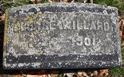 George R. Willard