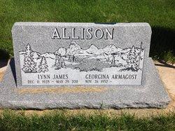 Lynn James Allison