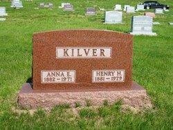 Henry Herman Kilver