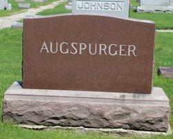 Clifford R Augspurger