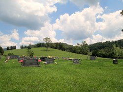 Monday Cemetery