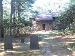 Saint Elizabeth's Memorial Churchyard