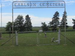 Carlson Cemetery