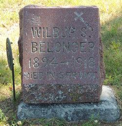 Wilbur S Belonger