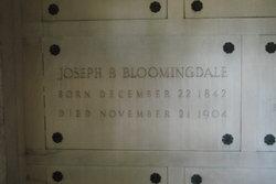 Joseph Bernard Bloomingdale