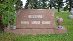 Anna Mae <i>Budd</i> Bell