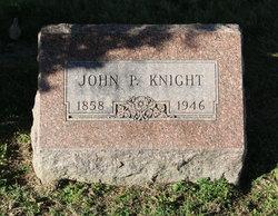 John Phillip Knight