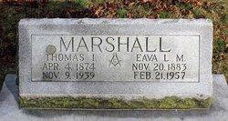 Eava L. M. Marshall