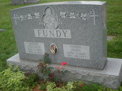 Assunta Susie Fundy