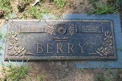 Mary Maurine <i>Peters</i> Berry