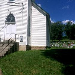 Keller Presbyterian Church Cemetery