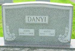 Anna Danyi